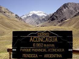 Hallaron los cuerpos de dos andinistas muertos en el Aconcagua