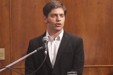 Kicillof quiere poner tropa propia en la AFIP y reclama la salida de Echegaray