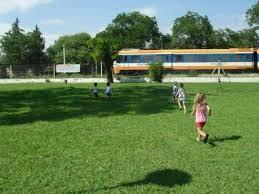 Desarrollo Social: Actividades Inclusivas-Recreativas de verano.