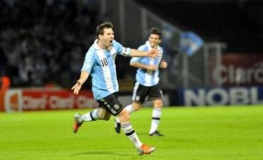 Messi y la selección argentina jugaría en Córdoba antes del Mundial