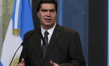 Oficializaron acuerdo de refinanciación de deudas con las provincias