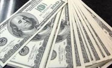 Mientras vos mirás los tomates..Sigue la devaluación en el gobierno de Cristina Kirchner: dólar