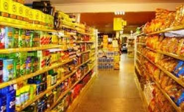 Se aceleró la suba de precios en el comienzo del año por las alzas en transporte y alimentos