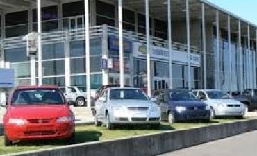 Por la suba de impuestos, aumentan todos los autos