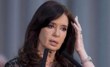 Muy devaluada, Cristina guardó silencio en la peor etapa económica financiera del gobierno