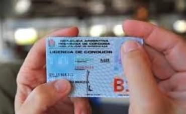 Los sábados también se podrá tramitar la Licencia de Conducir.