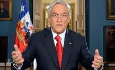 Chile lamentó la decisión de La Haya sobre la disputa territorial con Perú