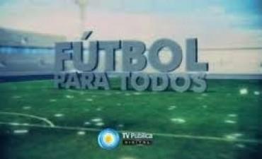 El Fútbol para Todos de Tinelli tendrá más show y menos política