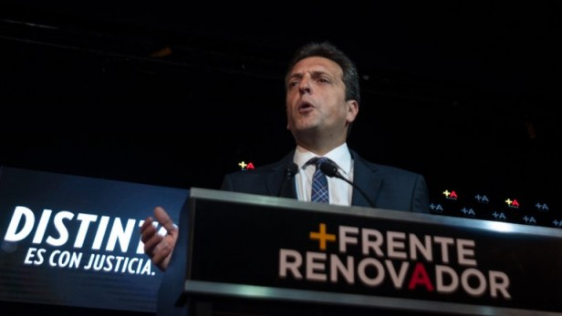 El Frente Renovador pedirá el juicio político contra Gils Carbó