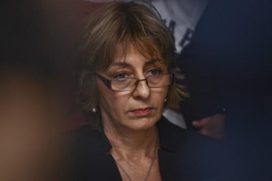 Kirchneristas irán al Congreso para respaldar a Gils Carbó