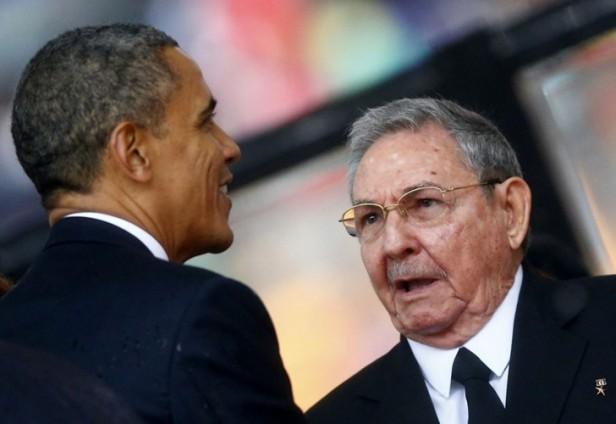 Cuba libera a 53 presos políticos acordados con Estados Unidos