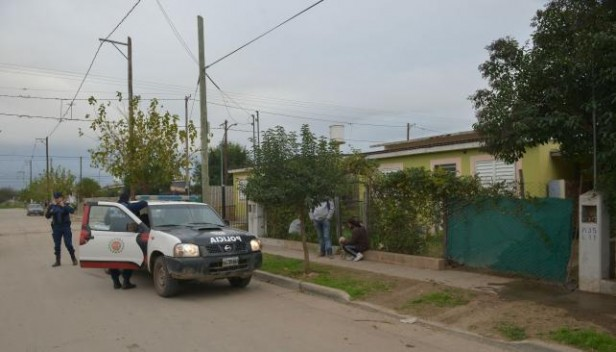 Río Tercero: cayó el sospechoso por el asesinato de un amigo en un asado