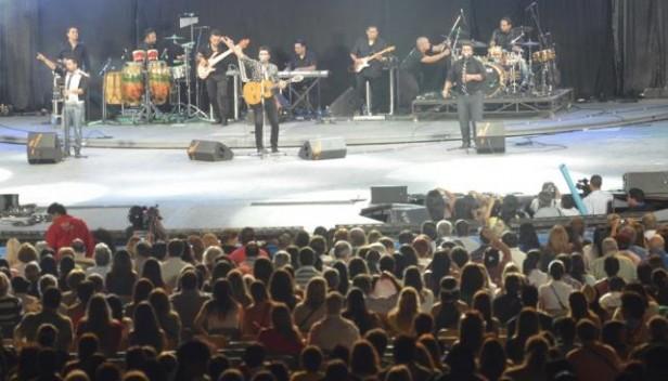 Cosquín 2015: por dónde ver la transmisión del festival y la grilla completa