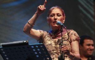 Sexta luna de Cosquín fue ''a toda orquesta'' con la Novia del Paraná