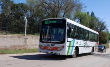 Nueva línea al transporte urbano de Villa Allende