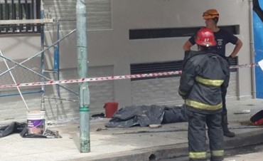 Murió electrocutado un obrero en Bº General Paz de Córdoba