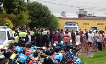 Justicieros en Tucumán