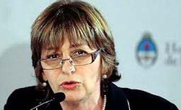 Segundo fallo de la Justicia para frenar la designación de fiscales de Alejandra Gils Carbó