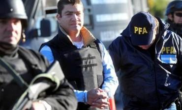 """Cayó """"Gato Seco"""", el """"embajador"""" de los narcos colombianos en la Argentina"""