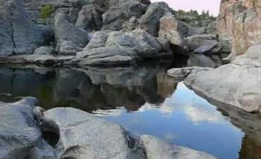 Se ahogó tras golpear con una piedra en río de Traslasierra