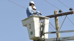 Cortes de energía programados