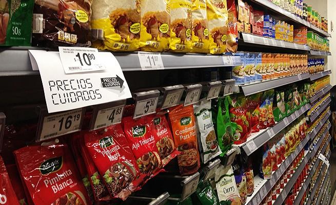 Extienden Precios Cuidados en 317 productos hasta mayo
