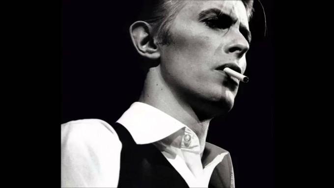 Murió David Bowie