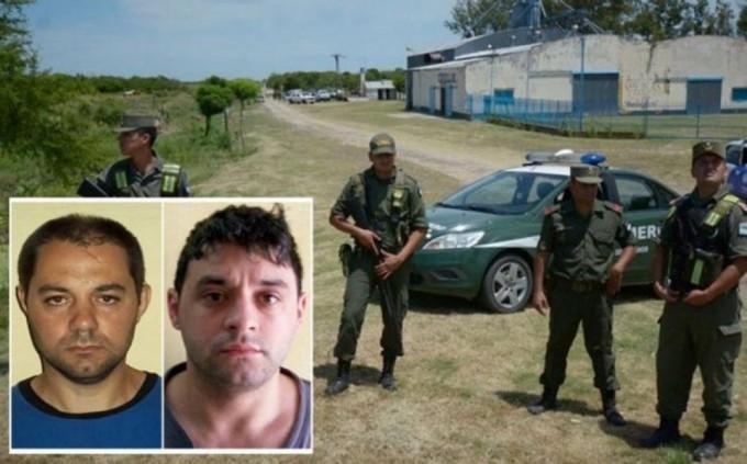 El vicegobernador de Santa Fe confirmó que arrestaron a Cristian Lanatta y Víctor Schillaci