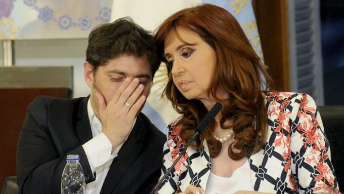 Axel Kicillof cuestionó los dichos de Alfonso Prat Gay con una nota que dio a conocer Cristina Kirchner
