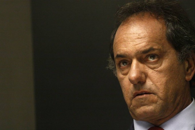 El hombre que se fue dejando en la ruina a Buenos Aires, ahora quiere volver a hablar