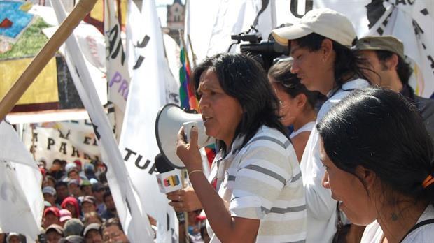 Sala seguirá detenida: la Justicia rechazó el pedido de excarcelación