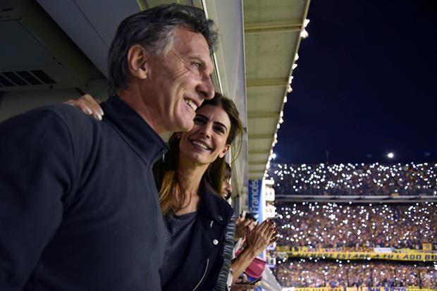 El Estado está dispuesto a asumir todos los costos de la seguridad del fútbol argentino