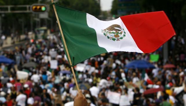 La capital de México cambia de nombre