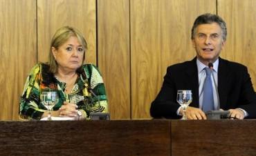 Macri reitera el reclamo por Malvinas a 183 años de la usurpación