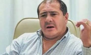 Marcelo Mallo, tras ser liberado: