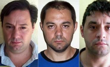 Detuvieron a un taxista sospechado de trasladar a Paraguay a los Lanatta y a Schillaci