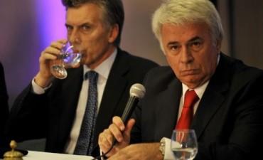 Coparticipación: De la Sota dijo a Macri que