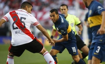 El Fútbol para Todos que se viene: los partidos de Boca y River serán televisados por Canal 13 y Telefé