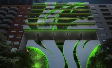 Aprueban el primer edificio sustentable en Córdoba