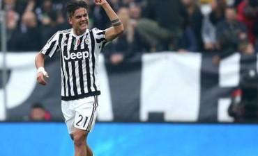 Juventus rechaza millonaria oferta de Barcelona por Dybala