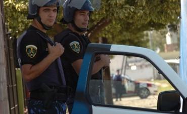 Asesinaron a un bebé de un balazo en el pecho en Córdoba