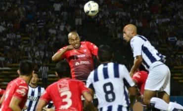 Instituto le ganó 2 a 1 a Talleres