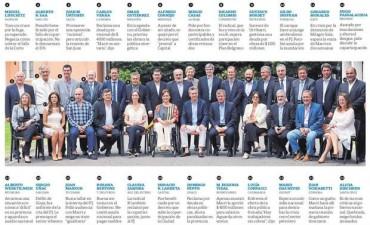 La relación de Macri con los gobernadores, provincia por provincia