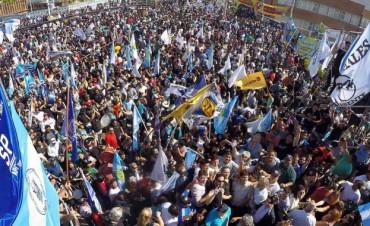 La reunión por el conflicto petrolero en Chubut pasó a cuarto intermedio