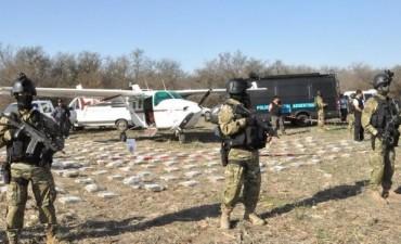Piloto acusado de narco y detenido en Córdoba se fugó cuando cumplía prisión domiciliaria