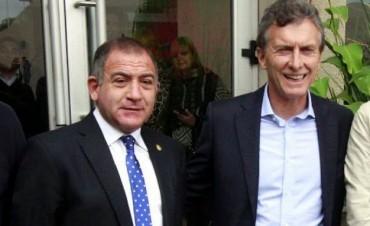 Luis Juez fue designado como embajador en Ecuador