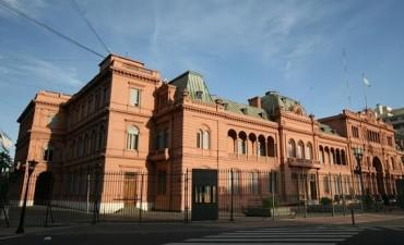 Despiden a más de 50 personas en Casa Rosada y casi 500 en el Ministerio de Cultura
