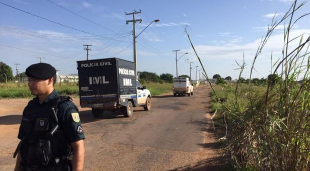 Encuentran 33 presos muertos en otra cárcel del norte de Brasil
