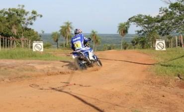 Arrancó el Dakar, con 41 argentinos, en Asunción