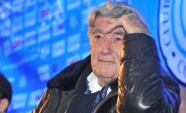 Armando Pérez mejora notablemente y espera el alta
